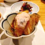 喜禄 - 白身魚の南蛮漬け