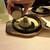 丸源ラーメン - 料理写真:チャーハンに卵投入!
