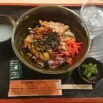 137656355 - ¥500-キジ丼