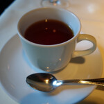 エピスカネコ - 紅茶