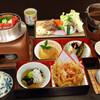 伊豆フルーツパーク - 料理写真:金目鯛釜まぶし御膳