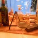 ヴィンサント - グラスワイン(サンジョベーゼ)