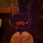 authentic bar wein - Blair Athol(ストレート+加水)