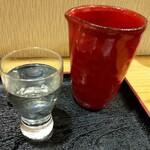 手打ちそば天ぷら 那央人 - 紀土 純米大吟醸840円  驚きの価格