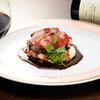 Bistro Bonapp - 料理写真:鴨胸肉のロースト