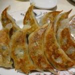 虎 - 焼餃子