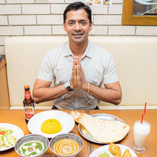 全てのお客様が安心してお食事を楽しめる環境を目指しています
