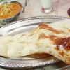 バルティー - 料理写真:Curry set