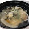 白水乃蔵 - 料理写真:だご汁