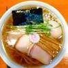 きく屋 - 料理写真:煮干中華大盛+煮玉子‼️
