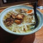 節麺屋 つぼみ - 料理写真: