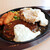 ガスト - 料理写真:ハンバーグ&チキン南蛮