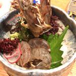 魚ト肴いとおかし - 活車海老〜踊り 1尾¥380-¥600