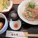 蕎麦 吉村 -