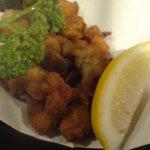 アントニオ猪木酒場 - サブミッション・チキン