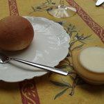 1377952 - 手作りパン