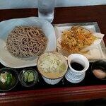 酒肴蕎麦 嘉楓 - 料理写真: