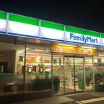 ファミリーマート - 外観写真: