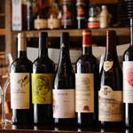 ビストロ ケー - ワイン