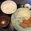 とんかつ太郎 - 料理写真: