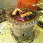 炉端焼 栄ちゃん -