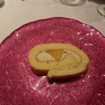 レストラン プログレ ヨコヤマ - デザート