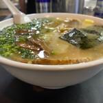 137712148 - 雲吞麺1000円