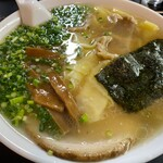 137712153 - 雲吞麺1000円