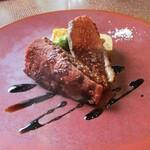 zafunatsuya - 肉料理・鴨肉。    2020.09.22