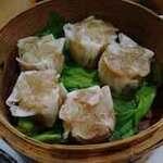 天狗飯店 - 蒸篭入りって美味しさ倍満。