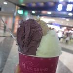 ミルキッシモ 新千歳空港店 - トリプル☆2012.07