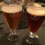 ホテルオークラ タバーン 柏 - クラフトビール登場(2020.9.20)