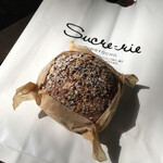 Sucre-rie -