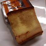 マサムラ - ブランデーケーキ