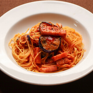 トマトソースはイタリアンの基本!手間暇をかけたこだわりの味*