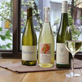 ◇魅惑のマリアージュ◇鉄板焼や創作料理とはワインを合わせて*