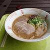 国営備北丘陵公園 湖畔レストハウス - 料理写真:チャーシュー麺