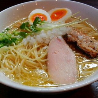 麺屋 くまがい - 料理写真: