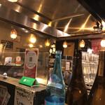 福みみ - 店内