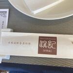 Chainizugadenresutoranshinki -