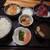 大衆食堂 安べゑ - 料理写真:「刺身定食」500円