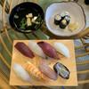 かめ寿司 - 料理写真:
