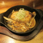 飯家くーた - 「カジキマグロの生姜焼」