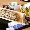 うっちゃんの倉庫 - 料理写真:天ざる蕎麦 ¥700