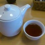 Shikishunsaikounanshun - お茶