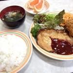 オオタニ - 日替わり ポークピカタ