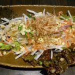ニジュウマル - しゃきしゃき大根サラダ
