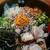RAMEN W ~庄の×ど・みそ~ - 料理写真:限定味噌まぜそば