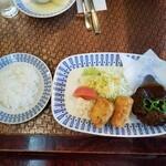 レストラン 西洋軒 -