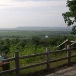 細岡ビジターズラウンジ - (平成22年8月)展望広場から見た釧路湿原その2です。
